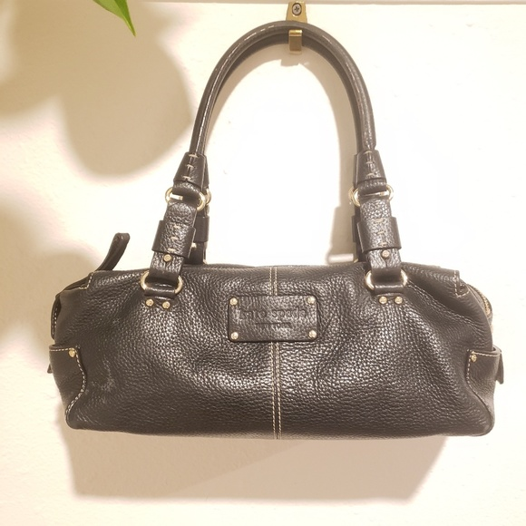 kate spade Handbags - Kate spade leather bag